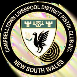 Campbelltown Liverpool District Pistol Club